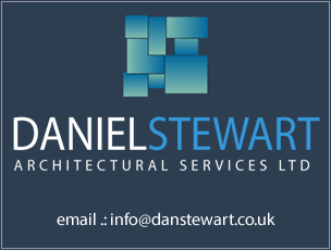 daniel stewart architectural services ltd